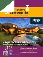 Arquitectura y construccion N354