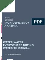 Iron Def Anaemia