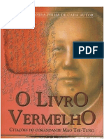 Mao Tse Tung - O Livro Vermelho_k2opt