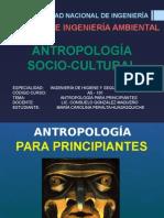 Exposicion - Antropologia Para Principiantes