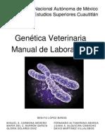 Manual Genetica