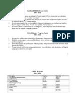 leroux budget