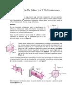Transformacion de Esfuerzos y Deformaciones - Copia