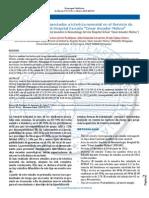 Factores de Riesgo Asociados a Ictericia Neonatal