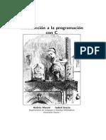 Andres Marzal - Introduccion a La Programacion Con C