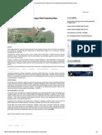 Government Resumes Cilamaya Port Construction Nusantara Maritime News