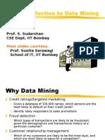 Data Mining Intro IEP