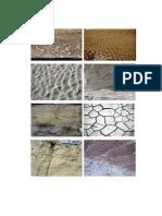 gambar sedimentologi