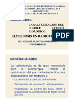 Curso Proteccion Radiologica Unfv Unidad III 2013-2