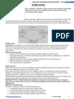 Work Study Iem Unit v for Mes2