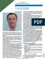Dr. Clarence Silva Martínez