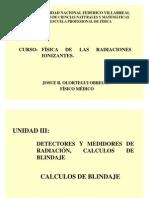 Curso Fisica de Las Radiaciones Ionizantes Unfv Cap III 2013-2