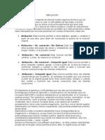 REFLEXIÓN copyright y licencias