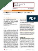 2014 Ds Diabetes II Usa