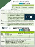 Contoh Format RPH - Bengkel