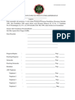 Senarai Ahli Jawatankuasa Persatuan