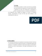 Informe 1 Laboratorio Química General