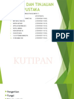 Presentasi Bahasa Indonesia