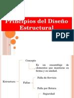 Principios Del Diseño Estructural
