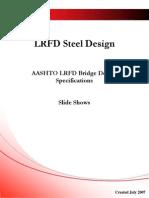 LRFD Steel Design