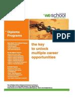 New Prospectus 2012