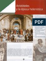Aristóteles y la época helenística
