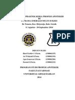 #LAPORAN PRAKTEK KERJA PROFESI APOTEKER .pdf