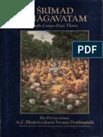Srimad Bhagavatha