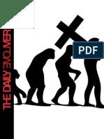 The Daily Evolver | Episode 118 | Evolving Toward God