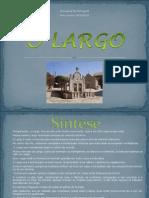 Disciplina de Português Ano Lectivo 2009/2010