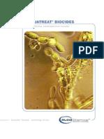 Biocide Brochure