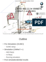 Ieee 802.11 Simulation-libre