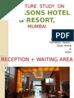 4 Season Hotel and Resort