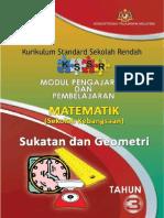 Modul P&P Sukatan dan Geometri Tahun 3 SK.pdf