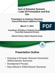 EPA ERG Lube Oil Additives ESD Slides ACC Webinar March11 2015