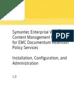 Symantec EV GUide