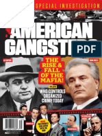 American Gangsters - The Rise & Fall of the Mafia 2014