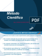 1. Metodo Cientifico.pptx Medicina