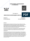 innovationinadvertisementusingtechnology-101109123538-phpapp02