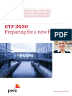 Etf 2020 Exchange Traded Funds Pwc