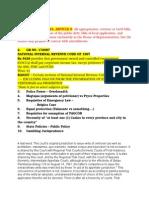 assignment for legal technique