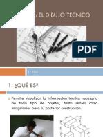 1ESO - Tecnología - Dibujo técnico
