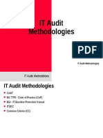 It Auditmethodologies 110527045713 Phpapp02 (1)