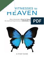 Eyewitnesses to Heaven