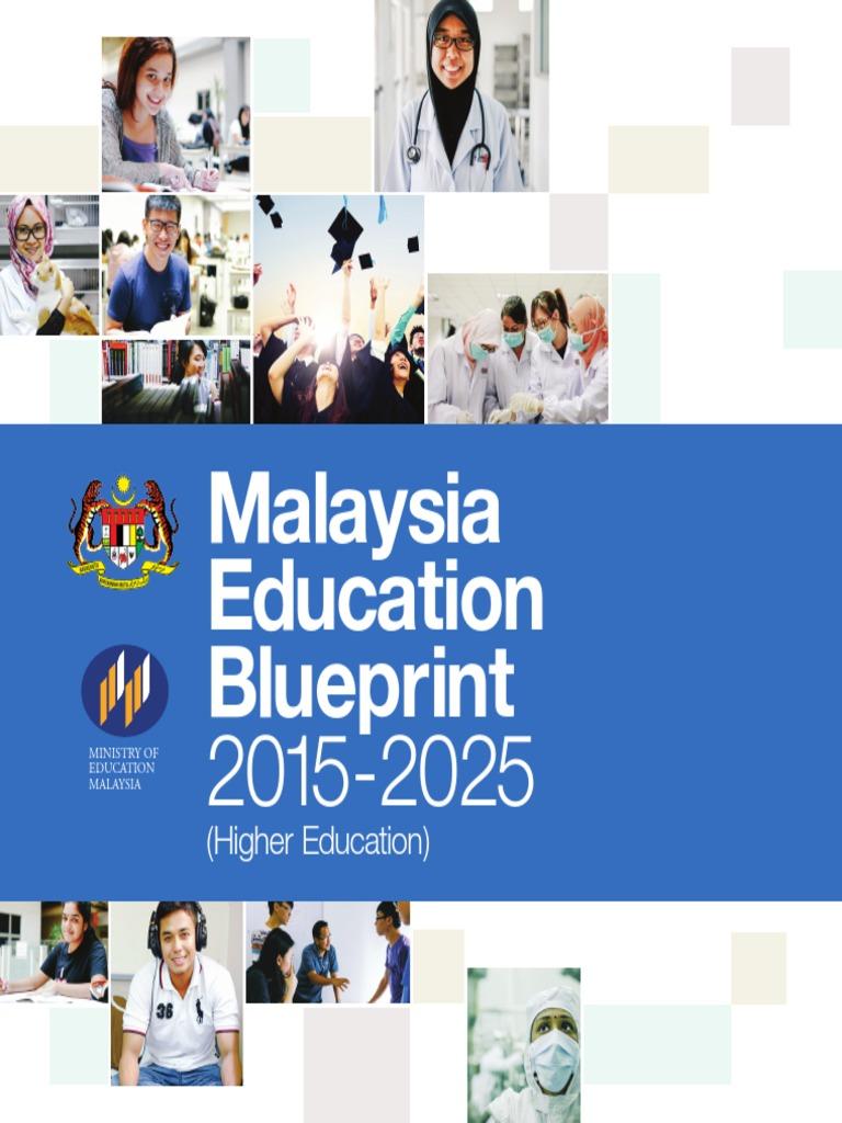 3 malaysia education blueprint 2015 2025 higher education malaysia education blueprint 2015 2025 higher education vocational education higher education malvernweather Images