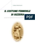 Il Costume Femminile