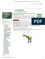 Industrial Roller Conveyors _ Gravity Roller Conveyors _ Charlotte & Raleigh North Carolina, Columbia South Carolina & U.S.pdf