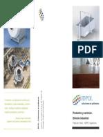 IDPOL - Brochure División Industrial