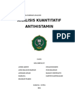 kuanti antihistamin