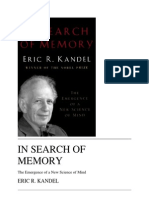 Kandel Eric - In Search of Memory -A New Science of Mind (2006)